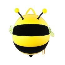 큐티랩 미니꿀벌 가방(옐로우)