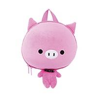 큐티랩 동물가방 (돼지)