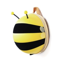큐티랩 꿀벌가방 (옐로우)