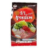 놀부 햄이푸짐한 부대찌개(780g)