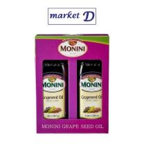 모니니 포도씨유(1L*2입)