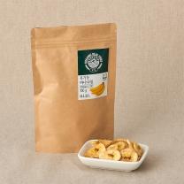 유기농 바나나칩(100G)