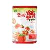 ㉰요거팜 무농약쌀 딸기스낵(30g)