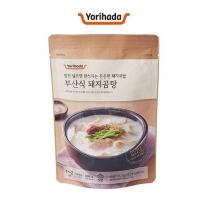 요리하다 부산식 돼지곰탕(500G)