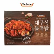 요리하다 대구식불족발(200G)