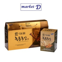 대웅 녹용홍삼(70ML*30입) 설선물세트