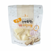 냉동 조각 다진마늘(300G)