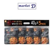 매콤 황태스낵(40G*5)