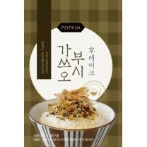팝김 가쓰오부시 후레이크(50G)