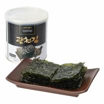 광천 파래 캔김(60장)
