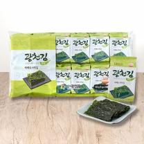 광천 파래 식탁김(5G*24봉)