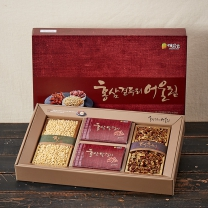 홍삼 곁두리 어울림(SET) 설선물세트