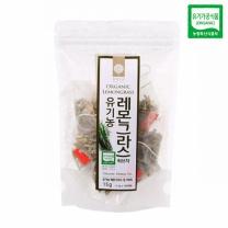 유기농 레몬그라스(1.5G*10티백)