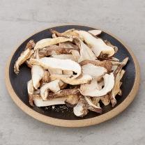 친환경  표고버섯채(35G/봉)
