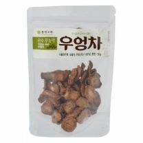 순수무농약 우엉차(50G)
