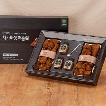 자연담은 차가버섯 어울림(SET) 설선물세트
