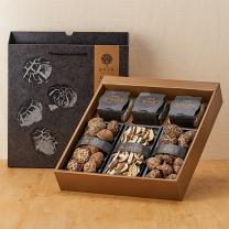 자연담은 표고버섯 어울림(SET) 설선물세트