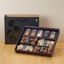 자연내음 표고버섯 어울림(SET) 설선물세트
