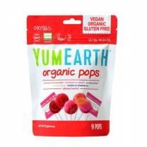 야미얼스 유기농 막대사탕파우치(51G)