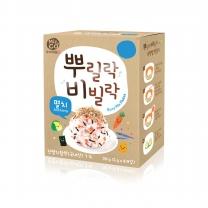 우리애들밥상 뿌릴락(멸치)(20G)