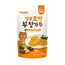 달콤호박 부침가루(150G)