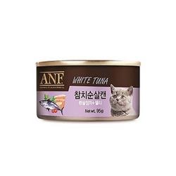 ANF 고양이캔 (참치순살)(95G)