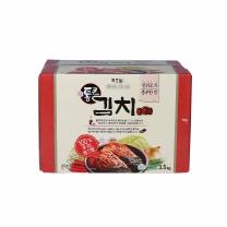 통큰 포기김치 (풍부한맛)(3.5KG)