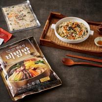 요리하다 전주식비빔밥(275G*2)