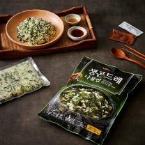 요리하다 생곤드레 나물밥(267G*2입)