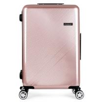 휠팩 메탈글로우 여행가방 (기내용)(20인치)