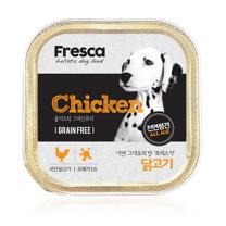 프레스카 닭고기 캔