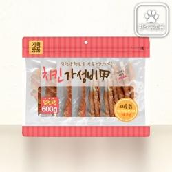 가성비갑 트리플콤보 애견간식(600G)
