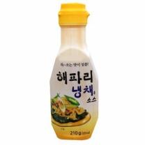 해파리 냉채 소스(210G)
