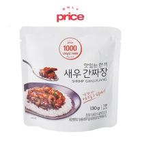 Only Price 맛있는 한끼 새우간짜장(130G)