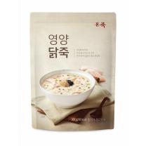 본죽 보양닭죽(300G)