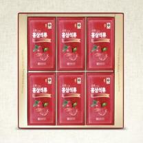 ㉤ 천제명 홍삼석류30포