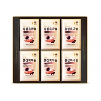천제명 홍삼 흑마늘(70ML*30포)