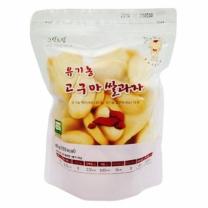 그린드림 유기농 고구마쌀과자(40G)