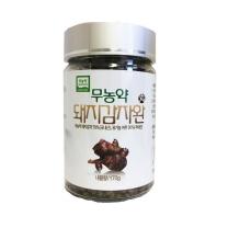 무농약 돼지감자환(170G)