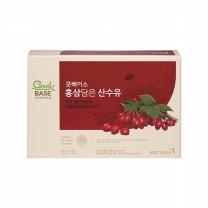 정관장 홍삼담은산수유(50ML*30입)