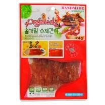 올가밀 수제간식 (닭가슴살 슬라이스,소프트)(65G)