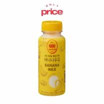Only Price 바나나우유(250ML)