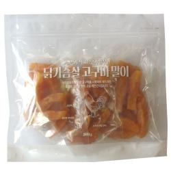 초이스엘 닭가슴살 고구마말이(300G)