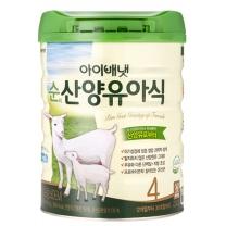 아이배냇 순산양유아식 (4단계)(800G)
