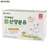 아이배냇 순산양분유1 2입(800g*2)