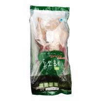 샛노랑 냉동 통오리(1.5KG)