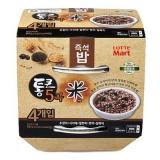 통큰오곡미밥 (210g*4)