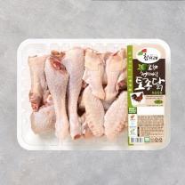 참프레 토종닭 볶음탕(1KG)