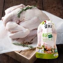 참프레 생닭(500G)