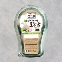 참프레 토종닭 백숙(1,050G)